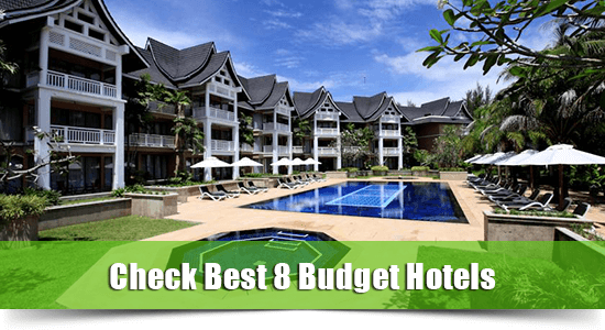 budget hotel bang tao