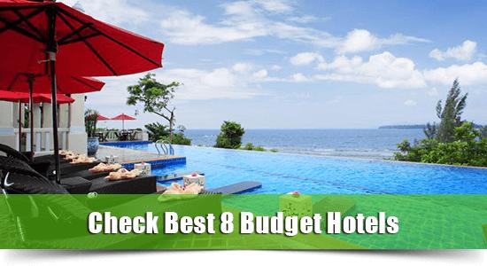 budget hotel kamala