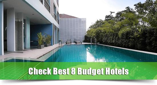 budget hotel kata