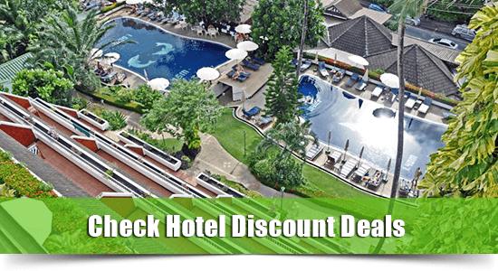 discount hotel karon