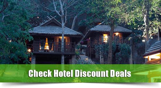 discount deal hotel nai harn