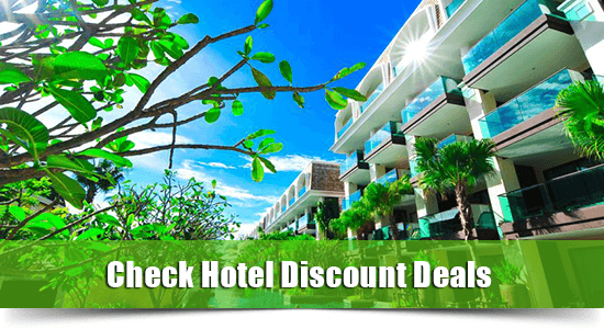discount deals hotel patong