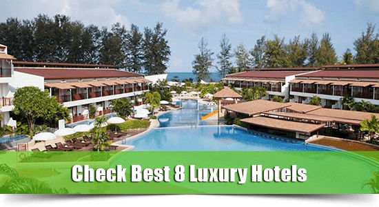 luxury hotels bang tao