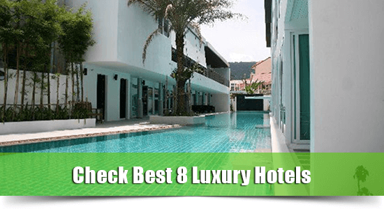 luxury hotels kamala