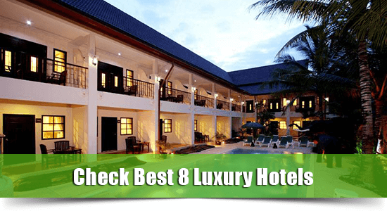 luxury hotels nai harn