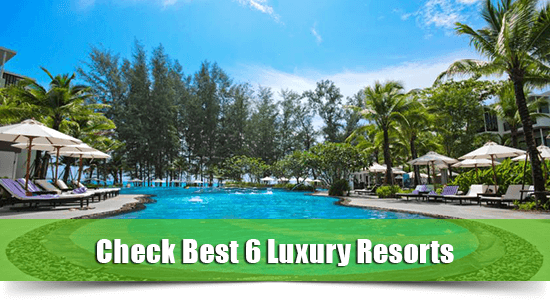 luxury resort mai khao