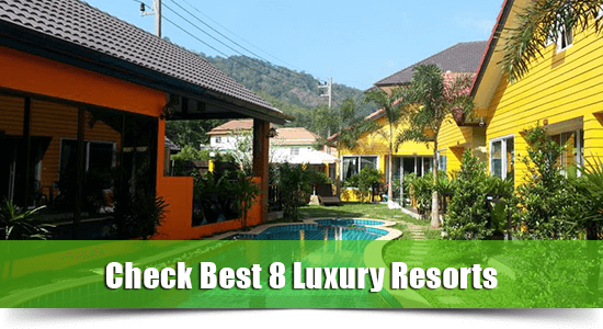 luxury resort nai harn